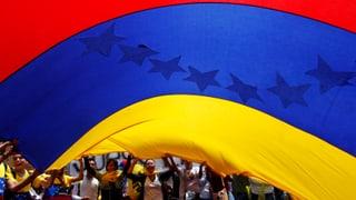 Chávez' Geist vernebelt Capriles' Chancen