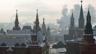 König der russischen Mafia erschossen