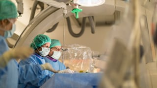 Spitalvergleiche im Netz: Verwirrend statt hilfreich?