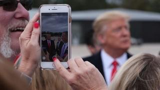 US-Präsident schützt Telekombranche