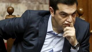 Tsipras erwartet Erfolgsmeldung aus Brüssel