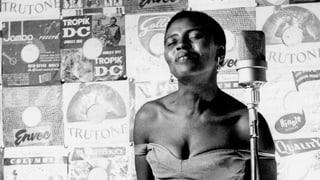Video «Miriam Makeba – Mama Africa» abspielen
