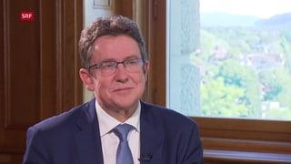 Albert Rösti, wollen Sie die Bilateralen abschaffen?