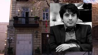 Baku: Botschaftsflüchtling beantragt humanitäres Visum