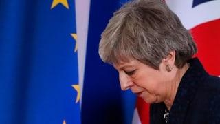 Brexit: terza votaziun pudess crudar or
