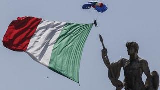 Rom hält an Schuldenplänen fest