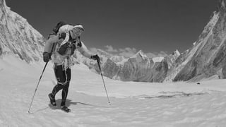 Ein Leben als Gratwanderung – Ueli Steck war ein Mann der Extreme