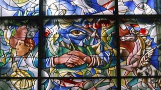 Video ««Sternstunde Spezial»: Hans Erni, ein Jahrhundertkünstler» abspielen