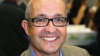 Baselbieter SVP will mit Thomas Weber in die Regierung