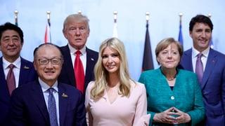 USA und China mit Zugeständnissen: Die Top-Wirtschaftsmächte haben sich im Handelsstreit geeinigt. Protektionismus soll passé sein.