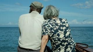 «Candelaria»: Wie man die Liebe im Alter neu entfacht