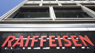 Knatsch zwischen Zentrale und Raiffeisenbanken