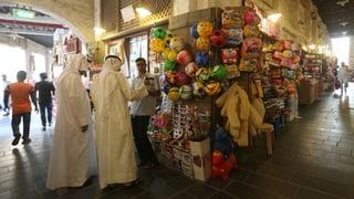 UNO stellt sich auf die Seite Katars