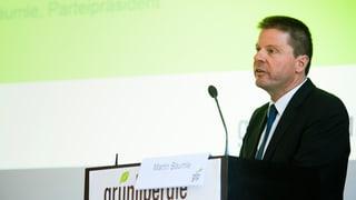 GLP deutlich gegen «AHVplus»-Initiative
