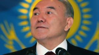 Warum gerade Kasachstan?