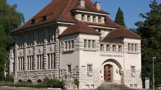 Museum Aargau und Vindonissa-Museum unter einem Dach