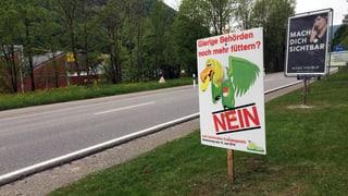 So stimmte der Kanton Solothurn