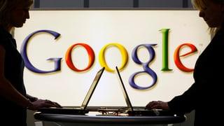 Google hat mehr verdient und umgesetzt