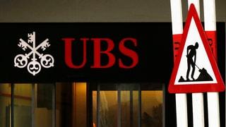 UBS verschärft Kontrollen für viele Mitarbeiter