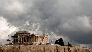 Tsipras auf Werbetour