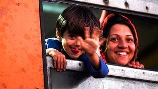 Flüchtlinge in der Schweiz: Zahlen und Fakten