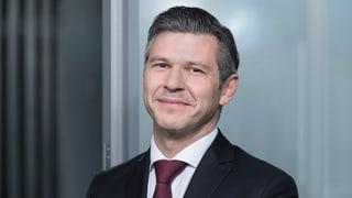 «Wir sind eine der sichersten Banken Europas»