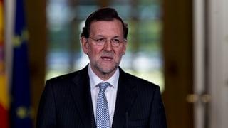 Spanien schliesst Euro-Rettungsschirm nicht ganz aus
