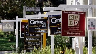 Auslöser waren «gute» Schuldner mit vielen Hypotheken