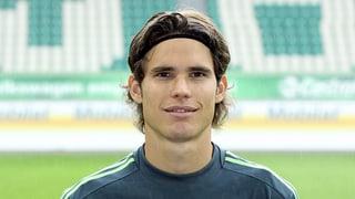 Marwin Hitz verlässt VfL Wolfsburg