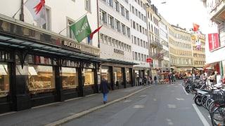 Längere Ladenöffnungszeiten sollen Luzern attraktiver machen