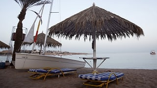 Was bedeutet die Terrorangst für den Tourismus am Roten Meer?