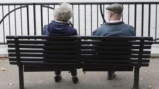 Black-Box Pensionskasse: Wissenslücken sind gross
