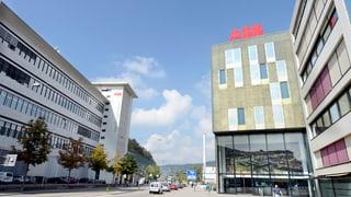 ABB Schweiz freut sich auf Energiewende