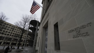 US-Justiz klagt 13 Russen wegen Verschwörung an