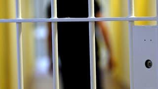 Wäre Pistorius im Gefängnis privilegiert?