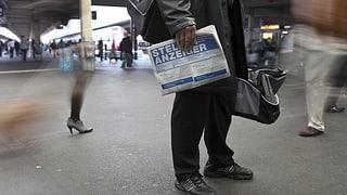 Tiefe Arbeitslosigkeit hält an