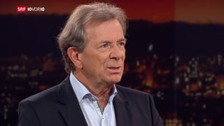 Fifa-Kenner Tognoni: «Rechtliche Konsequenzen möglich»