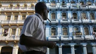Kubanische Intellektuelle sehnen sich nach Veränderung