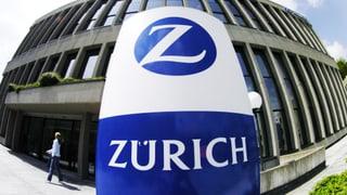 Hurrikan-Serie kostet Versicherer Zurich 700 Millionen Dollar