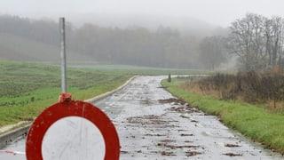 Besserer Schutz vor Hochwasser dank engmaschigerem Netz