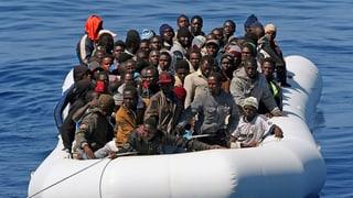 Bootsflüchtlinge interessieren afrikanische Regierungen wenig