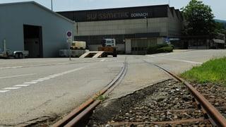 Bieter-Wettstreit um Swissmetal-Areal in Dornach ist zu Ende