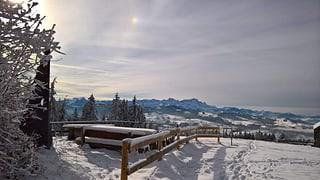 Ausflugstipps: die schönsten Winter-Orte (Artikel enthält Bildergalerie)