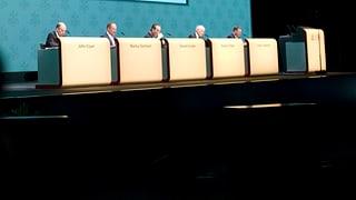Verwaltungsräte mit mehreren Mandaten: Wie viel ist zu viel?