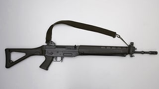 Rüstungsexport harzt – Schweizer Waffengeschäft in der Krise?
