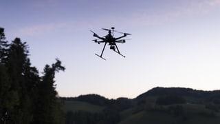 Drohnen-Verkehr soll strenger geregelt werden