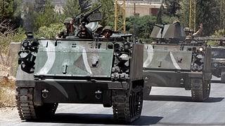 IS stellt Libanon vor neue Zerreissprobe