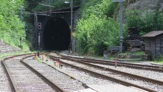 Solothurner Regierung will den Weissenstein-Tunnel erhalten