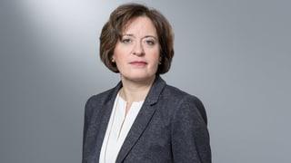 Barbara Schüpbach: «Entscheid von Genf hat keine Auswirkungen»