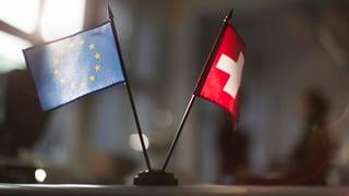 «Man will explizit eine EU-kompatible Lösung»
